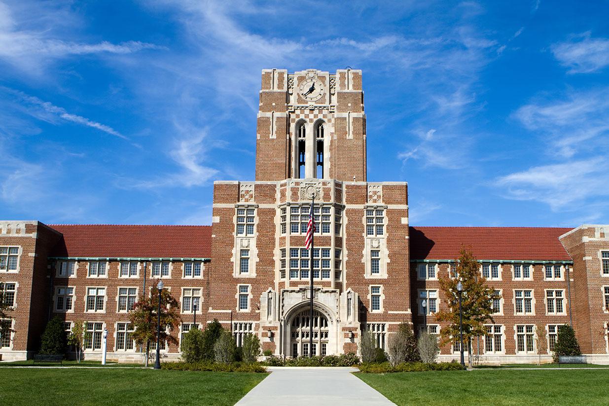 Education Louisville