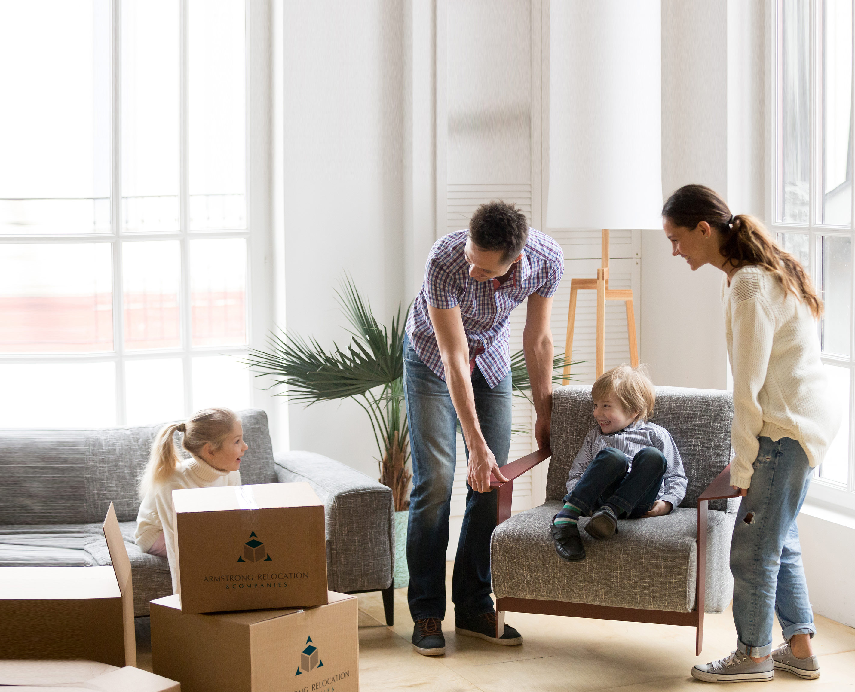 Local Moving within Louisville Louisville